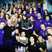 All'alba di una pandemia. Campionati regionali Lazio 2020