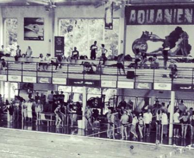 2′ Trofeo AQUANIENE – Report Prima Parte