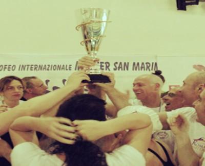 9′ Trofeo SAN MARINO