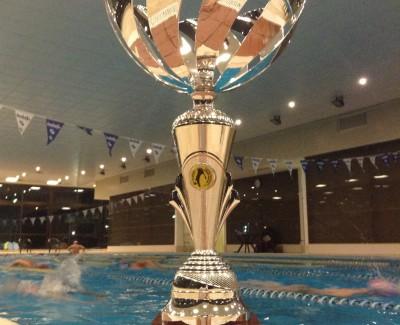 6º Trofeo Latina Aquateam – Tripletta Roma Nuoto Master ! ! !