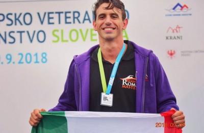 Intervista a Roberto Tuccillo!